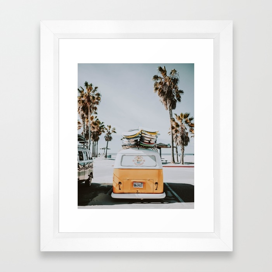 Nature And Photography Framed Art Prints | Society6 With Most Current Framed Art Prints (View 10 of 15)