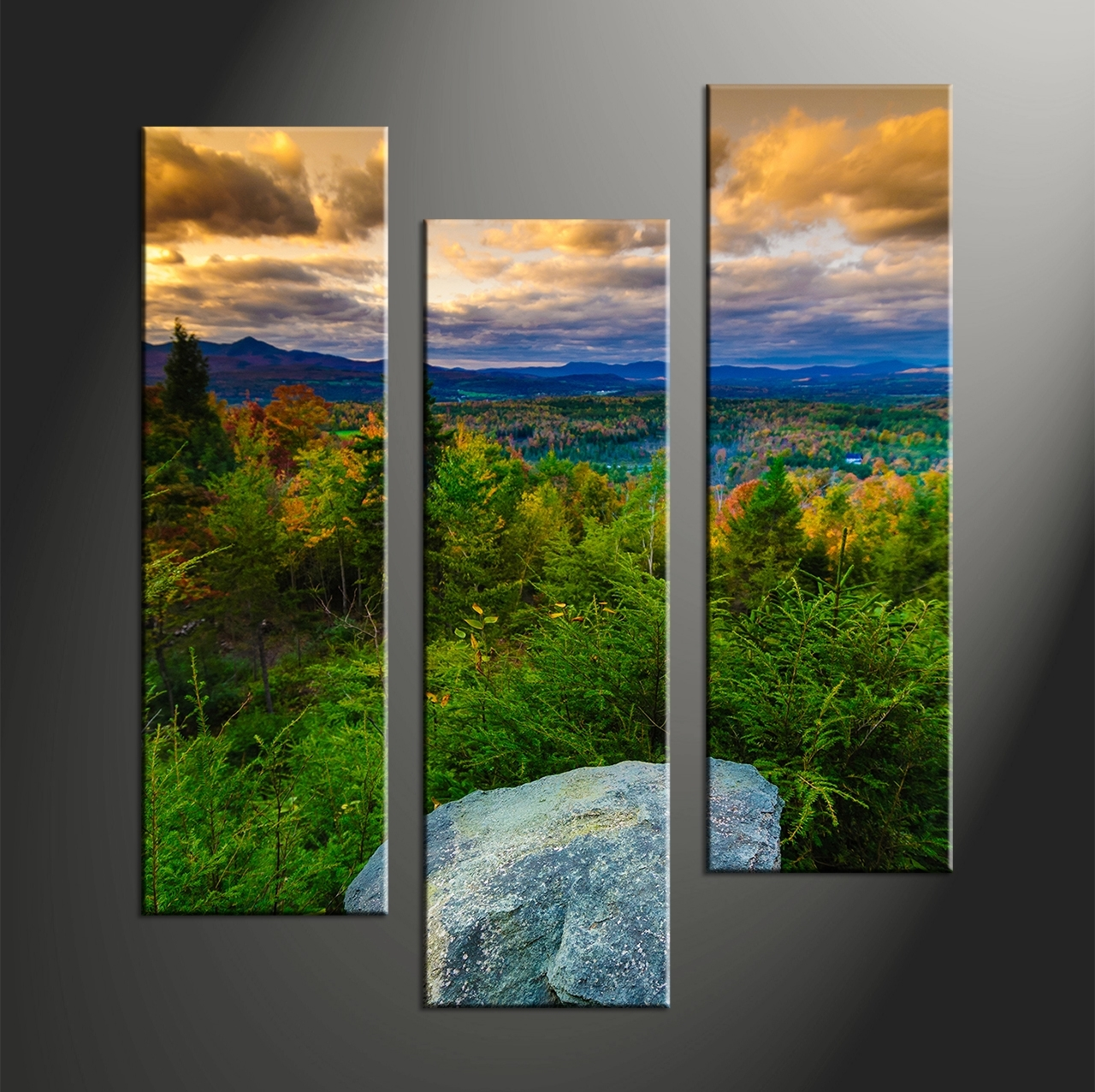 Featured Photo of Nature Canvas Wall Art