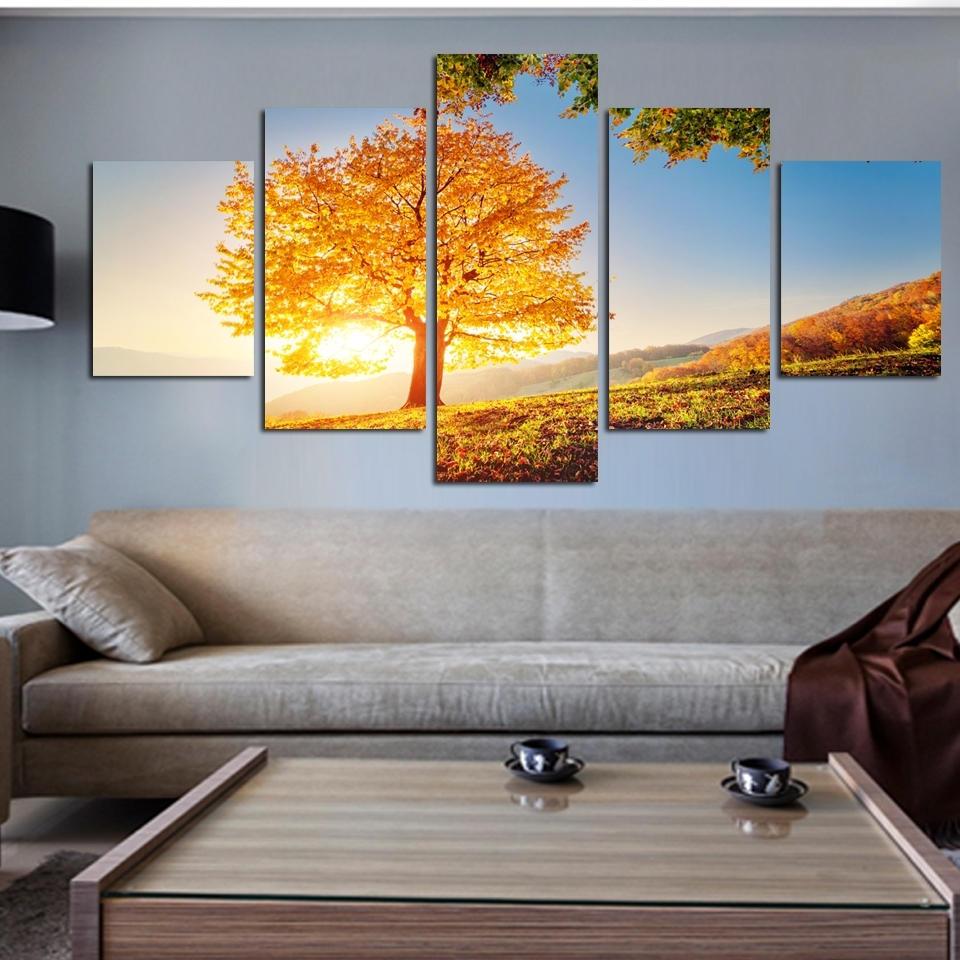Online Get Cheap Montreal Canvas  Aliexpress | Alibaba Group With Regard To 2018 Montreal Canvas Wall Art (View 11 of 15)