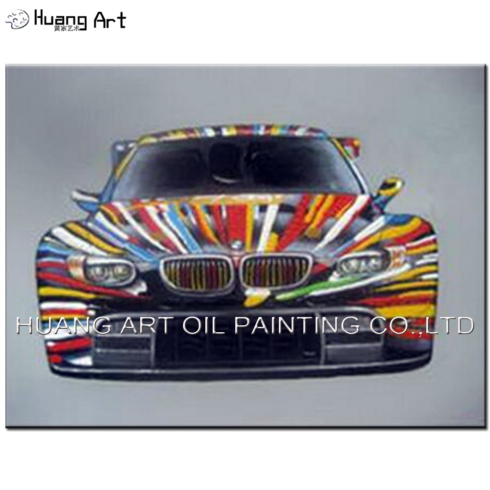 Online Get Cheap Wall Art Painting Aliexpress | Alibaba Group For Most Up To Date Bmw Canvas Wall Art (View 12 of 15)
