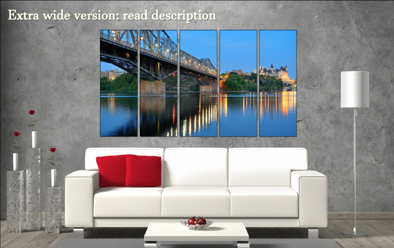 Ottawa Canvas Wall Art Ottawa Wall Decoration Ottawa Canvas Wall with regard to Most Recently Released Ottawa Canvas Wall Art