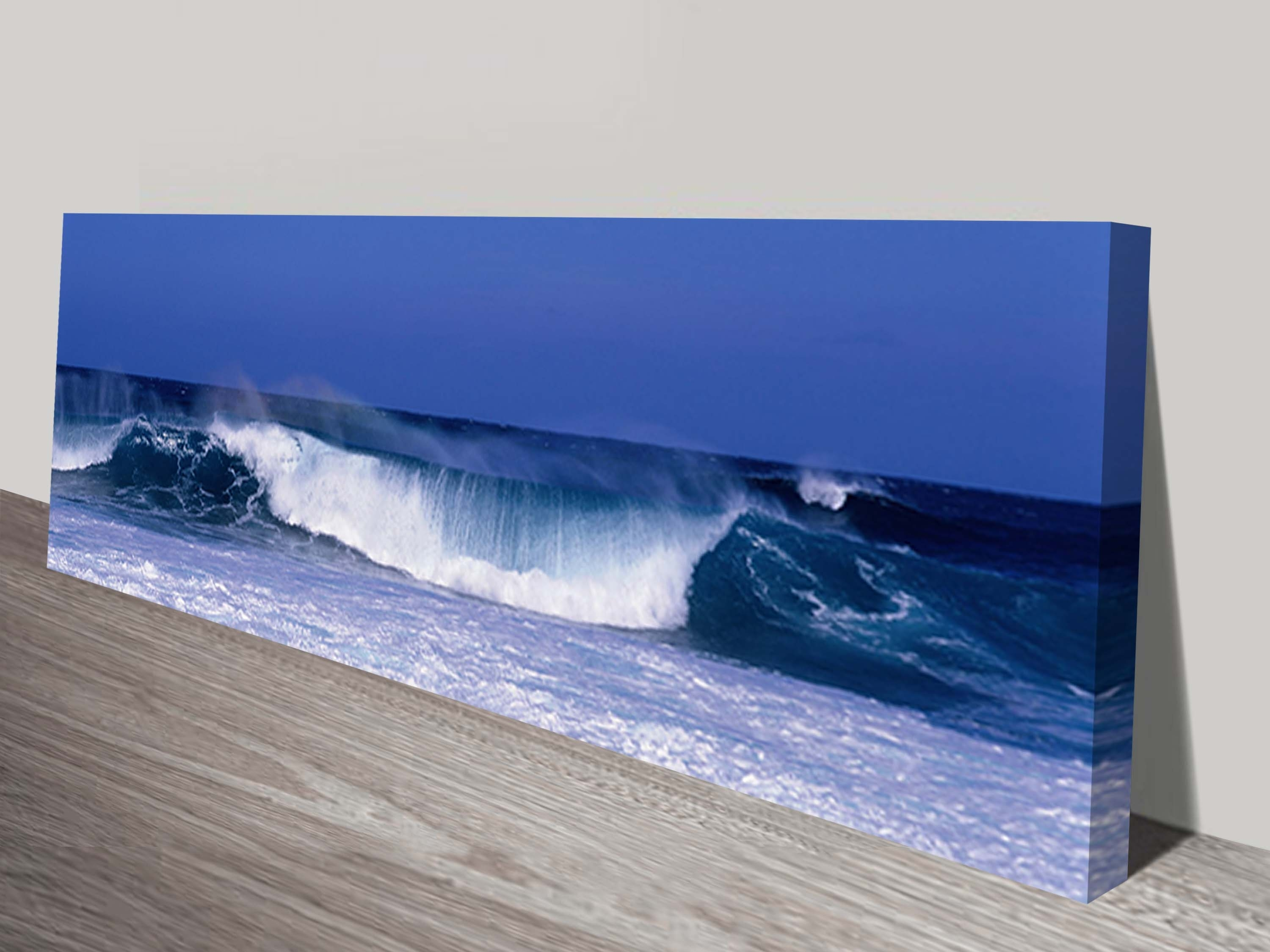 Panoramic Nature Prints | New York City Wall Art | Sydney | Mountains In 2018 Panoramic Canvas Wall Art (View 5 of 15)