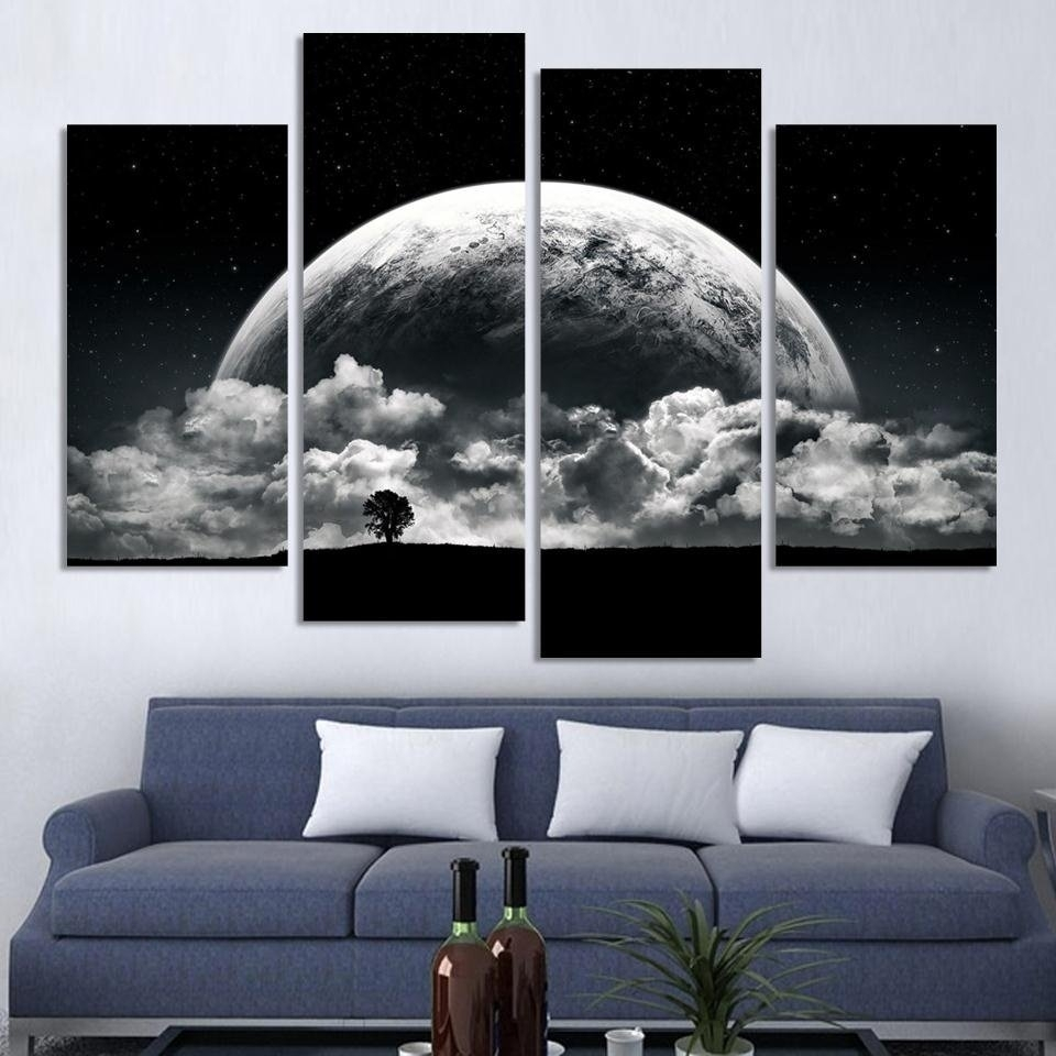 Philippines | Canvas Wall Art Black And White Printed Close Regarding Most Popular Canvas Wall Art Of Philippines (View 13 of 15)