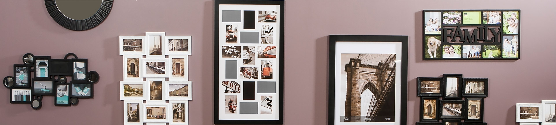 Photo Frames | Home & Decor | Jysk Canada For 2018 Jysk Canvas Wall Art (Gallery 10 of 15)