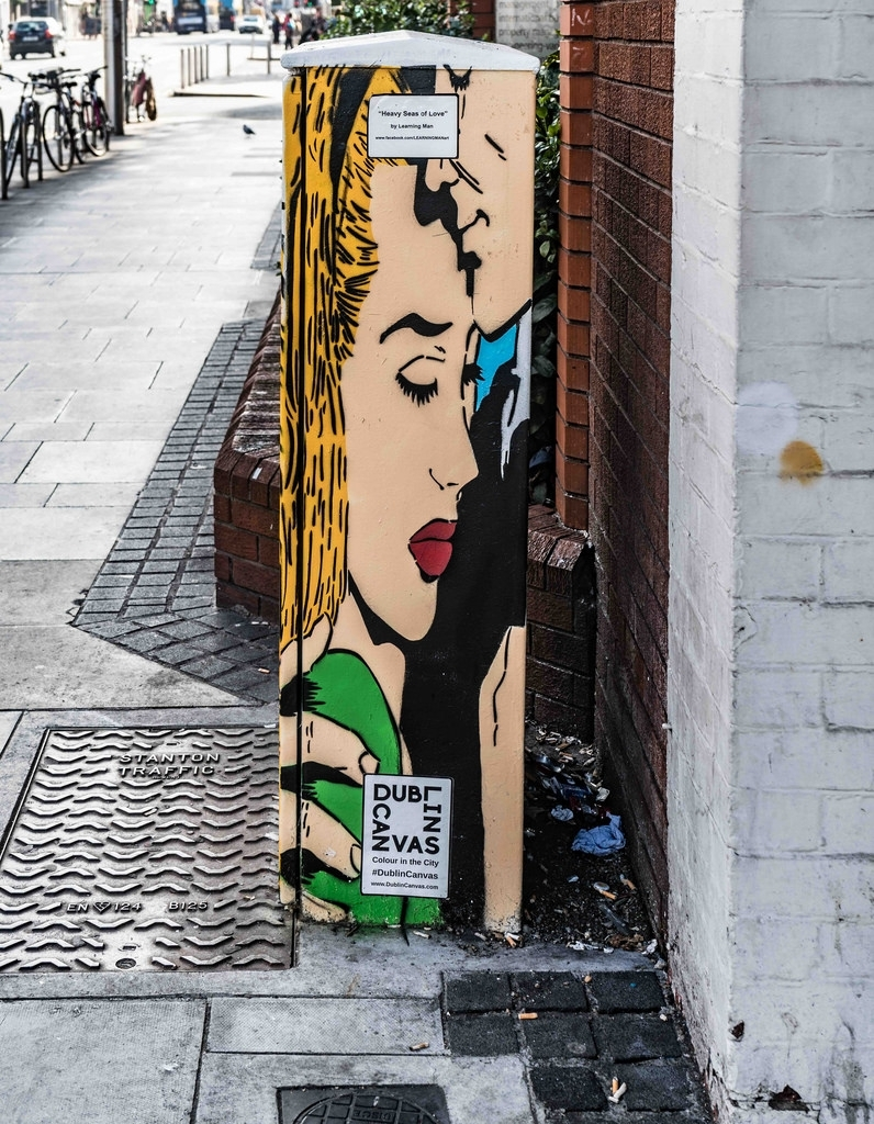 Photographs – Dublin Canvas Project Regarding Most Popular Dublin Canvas Wall Art (View 7 of 15)