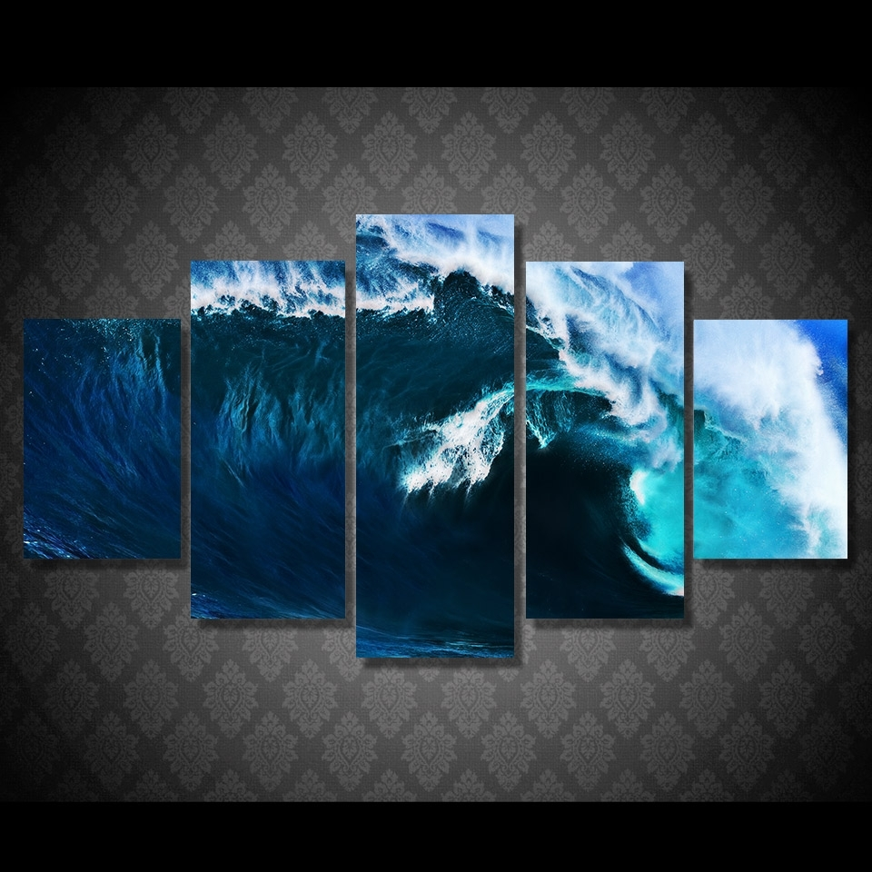 Popular Wall Art Canvas Hawaii Buy Cheap Wall Art Canvas Hawaii Regarding Current Hawaii Canvas Wall Art (View 13 of 15)