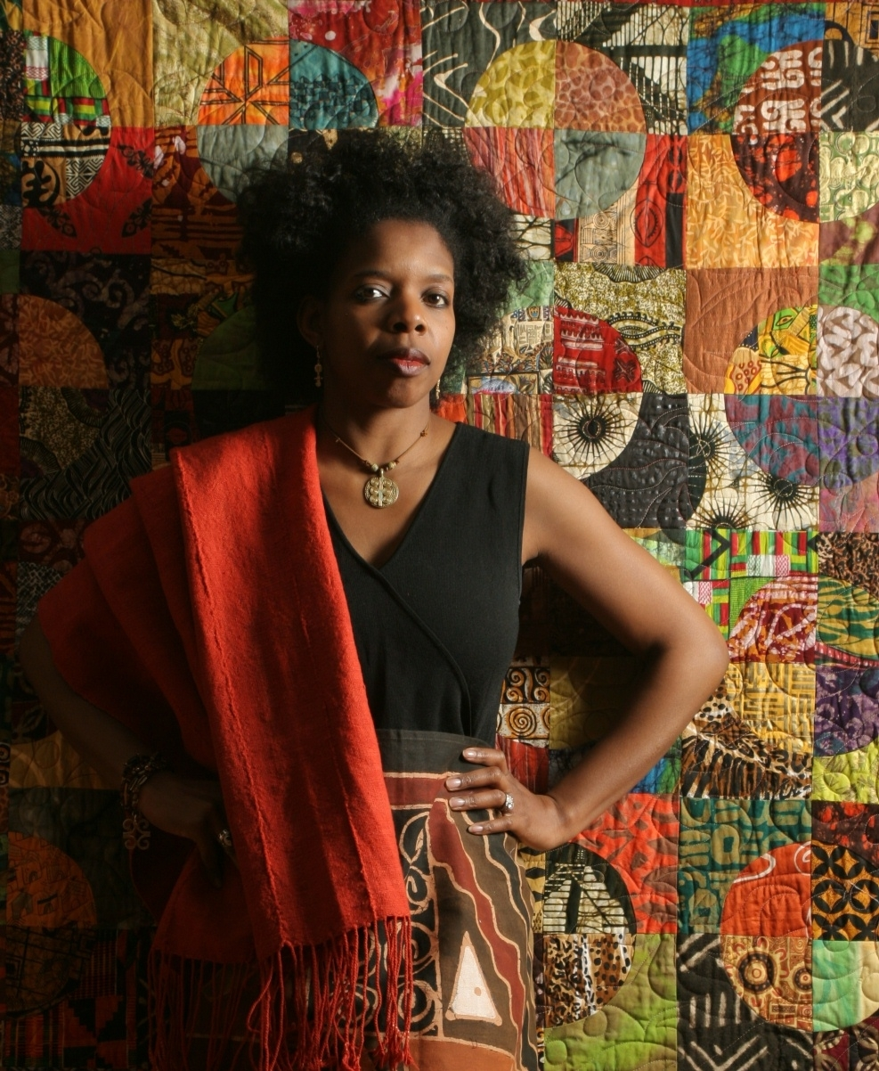 Tafa: The Textile And Fiber Art List | A Passion For African In Current African Fabric Wall Art (View 2 of 15)