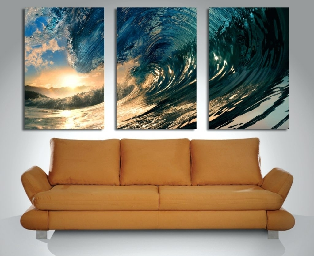 The Best Groupon Wall Art For Latest Groupon Canvas Wall Art (View 5 of 15)