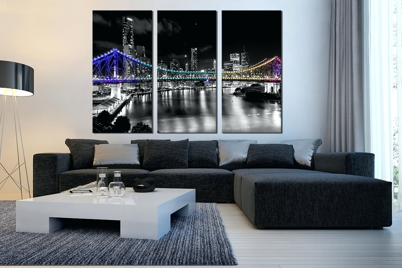 The Best Groupon Wall Art Inside 2018 Groupon Canvas Wall Art (View 7 of 15)