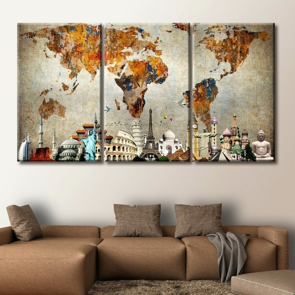 Top 15 Of Canvas Wall Art At Hobby Lobby Intended For Recent Canvas Wall Art At Hobby Lobby (View 8 of 15)