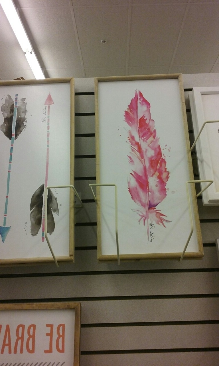 Top 15 Of Canvas Wall Art At Hobby Lobby With 2018 Hobby Lobby Canvas Wall Art (Gallery 6 of 15)