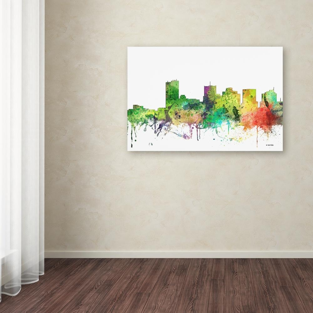 Featured Photo of Arizona Canvas Wall Art