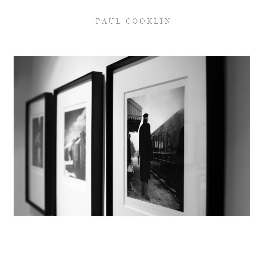Tree, Exmoor, Black And White, Art Printpaul Cooklin Regarding Current Black And White Framed Art Prints (View 10 of 15)