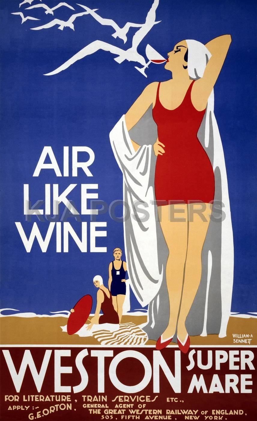 Vintage Travel Posters – Google Search | Vintage Travel Posters Intended For Latest Framed Art Deco Prints (Gallery 8 of 15)