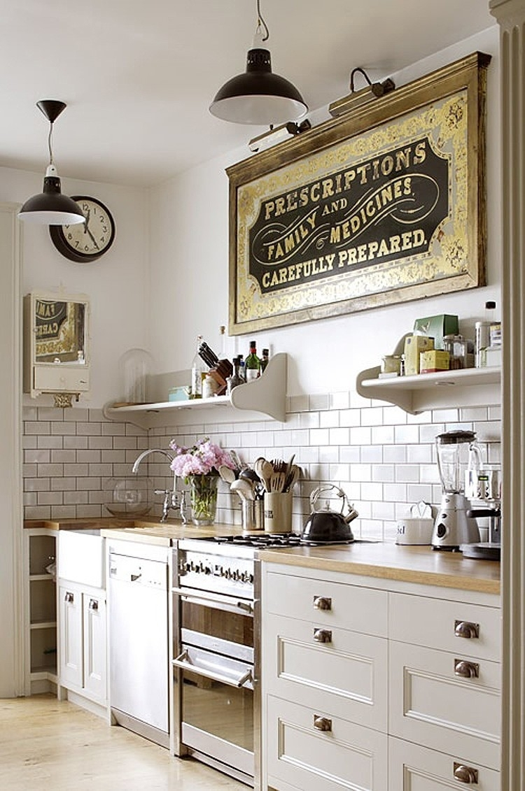 Vintage Wall Decorations Perfect Vintage Wall Decoration Ideas With Regard To Most Up To Date Vintage Wall Accents (Gallery 14 of 15)