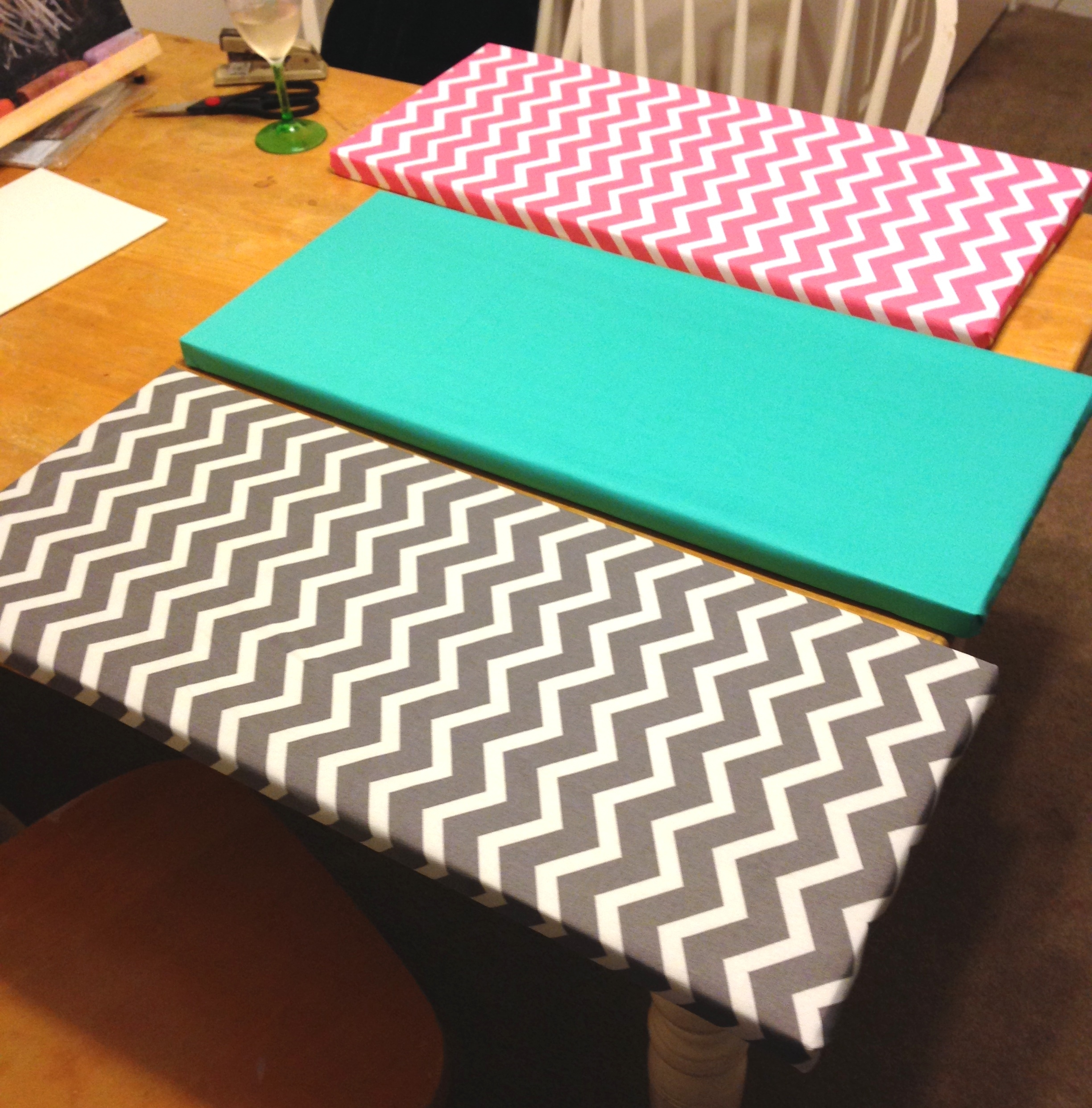Wall Art | Baby Room | Pinterest | Walls, Dorm Room And Room Inside Newest Fabric Covered Foam Wall Art (View 3 of 15)