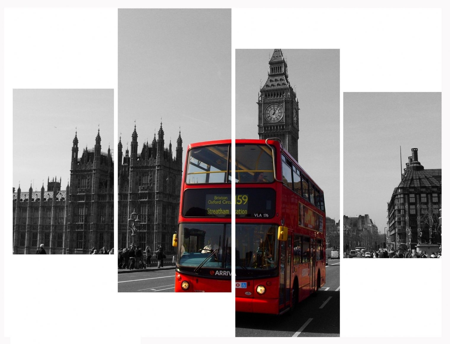 Wall Art Design: City Canvas Wall Art Wonderful Design Collection Within Most Current Canvas Wall Art Of London (View 14 of 15)
