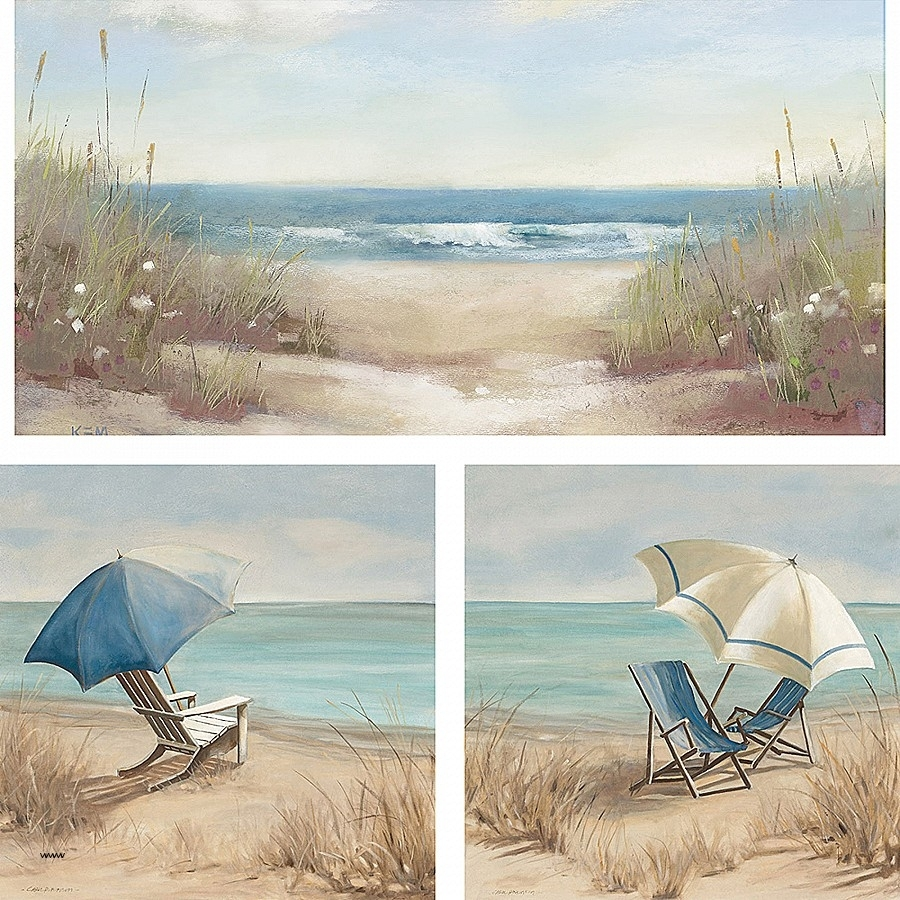Wall Art Elegant Wall Art Beach Scenes High Resolution Wallpaper In Most Recent Canvas Wall Art Beach Scenes (View 9 of 15)