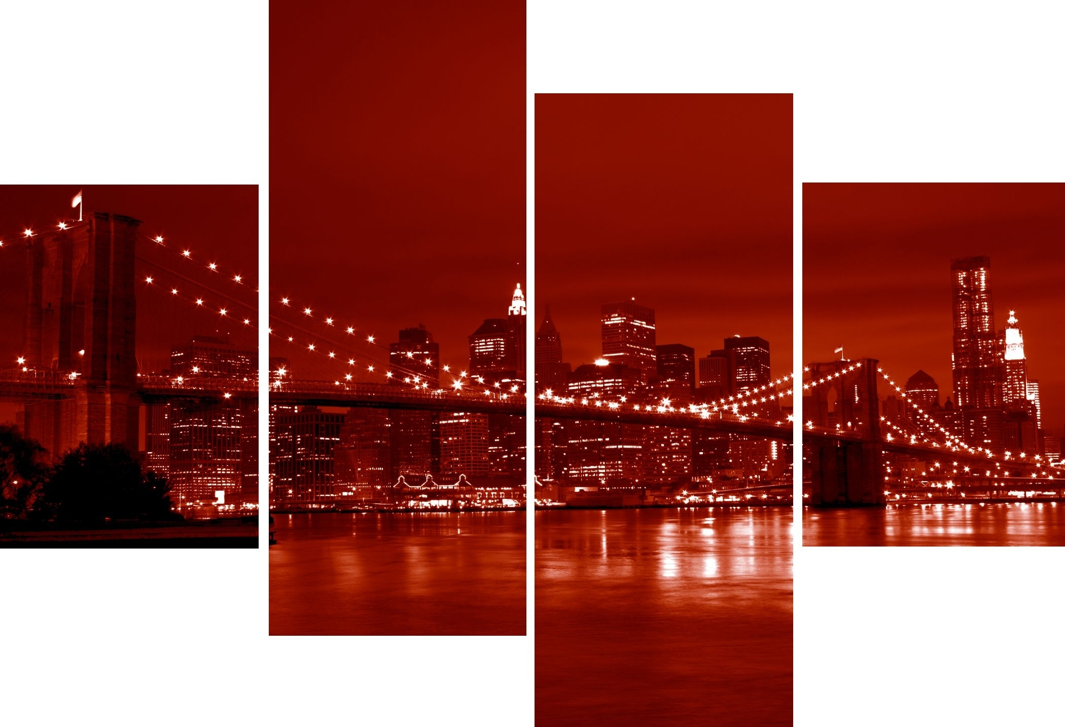 Wall Art: Extraordinary Red Canvas Wall Art Wall Art In Red, Black With Best And Newest Canvas Wall Art In Red (View 7 of 15)