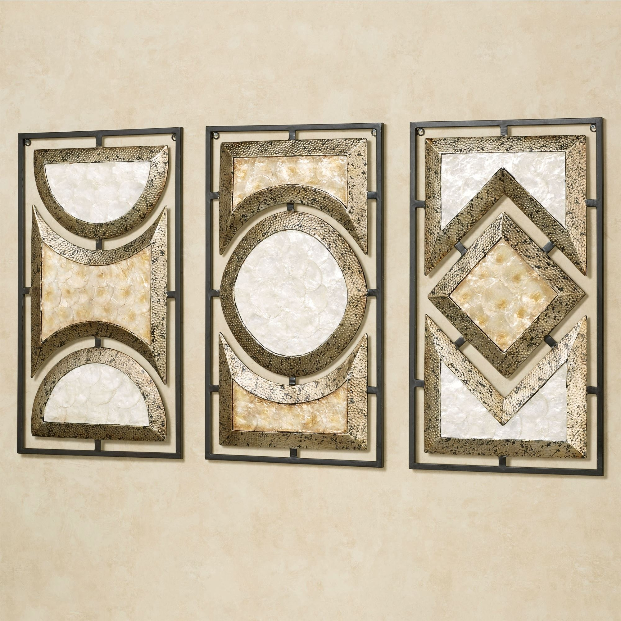 Wall Art, Metal Wall Art, Wooden Wall Art | Touch Of Class In Best And Newest African Wall Accents (View 12 of 15)
