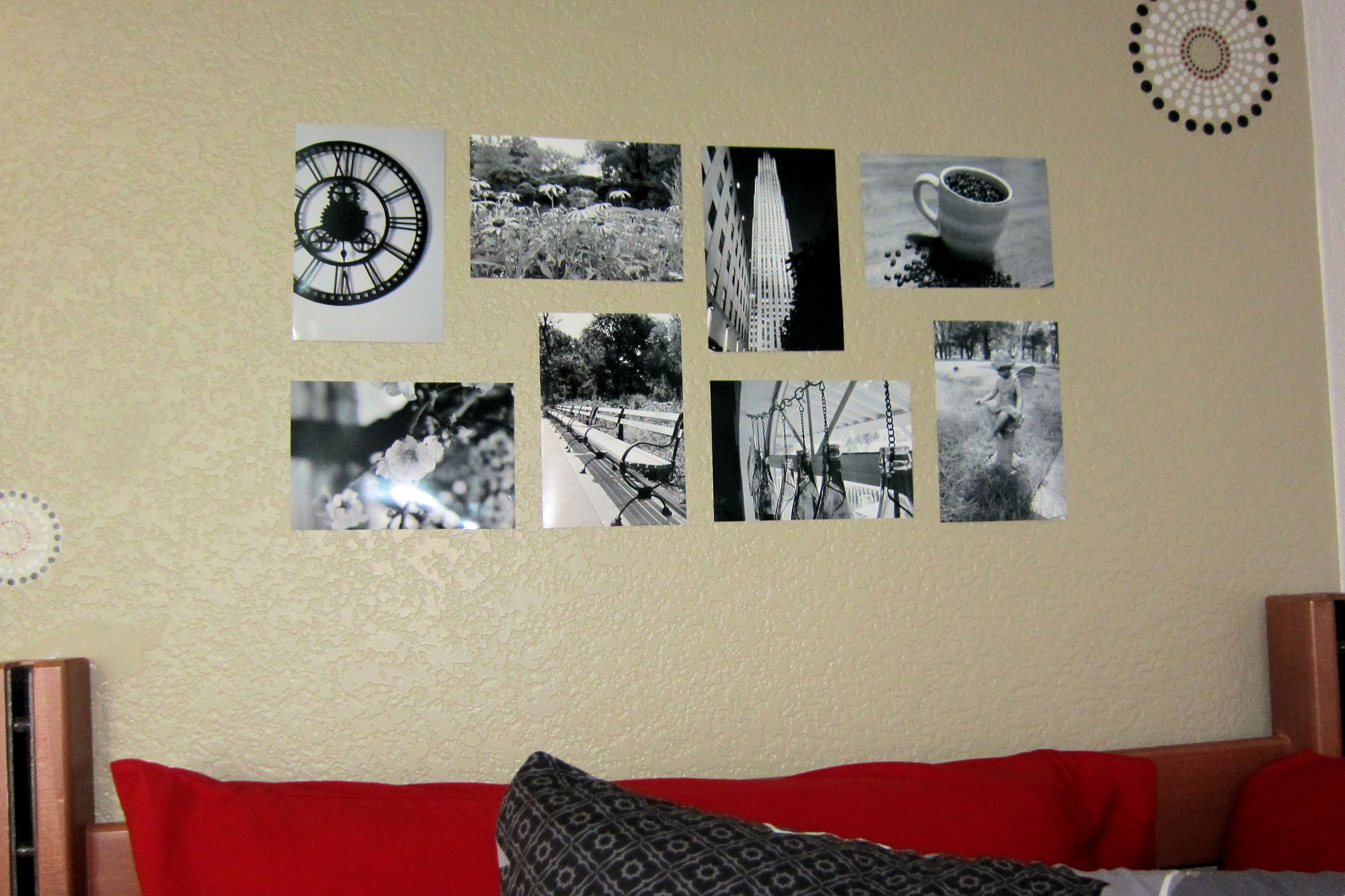 Wall Art: Top 10 Amazing Pictures Dorm Room Wall Art Dorm Room Within Most Current Canvas Wall Art For Dorm Rooms (View 6 of 15)