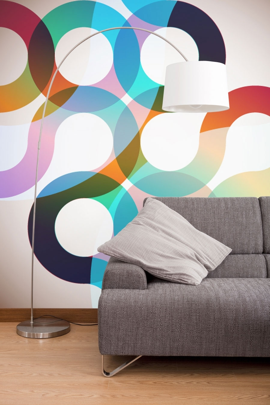 Wall Art: Top 10 Best Collection Wall Mural Art Wall Murals For Pertaining To 2017 Murals Wall Accents (View 9 of 15)