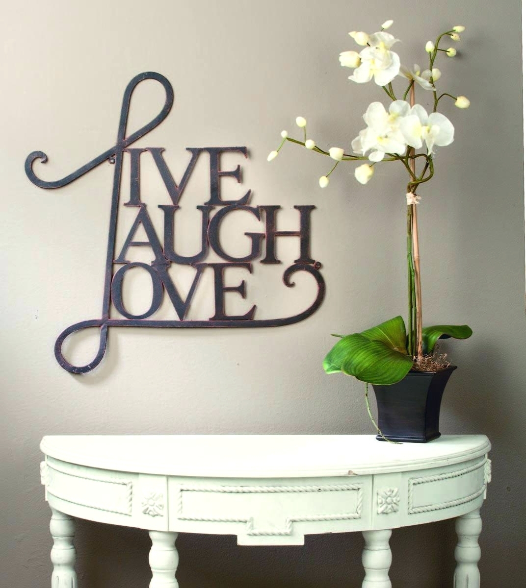 Wall Arts ~ All You Need Is Love Wall Art Stickers Live Laugh Love Within  Latest