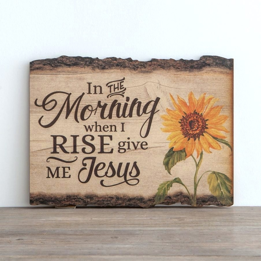 Wall Arts ~ Christian Canvas Wall Art Uk Christian Wall Decor For Pertaining To Most Up To Date Religious Canvas Wall Art (View 13 of 15)