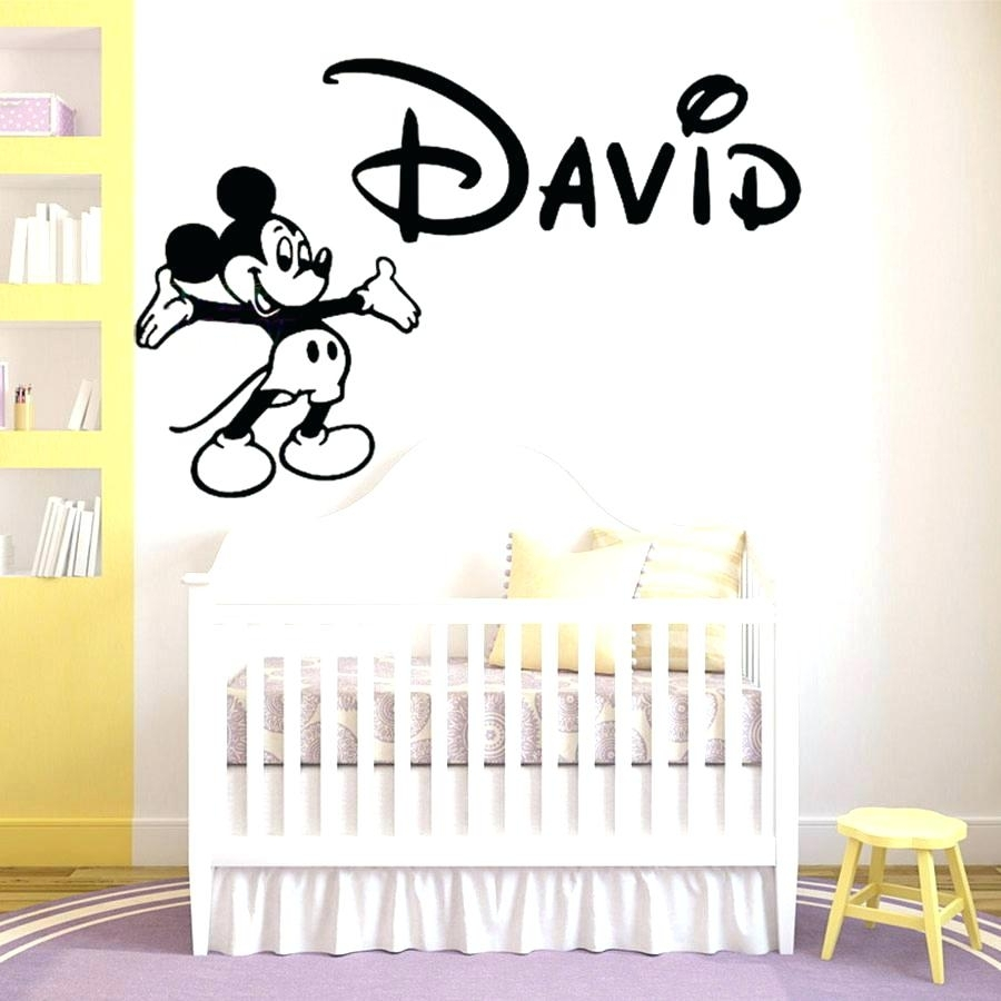 Wall Arts ~ Custom Canvas Wall Art Nursery Kids Personalized Wall In Most Up To Date Custom Nursery Canvas Wall Art (View 7 of 15)