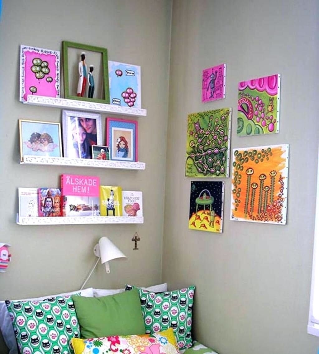 Wall Arts ~ Decorating Cheap Black And White Floral Framed Fabric Inside Current Fabric Covered Wall Art (View 15 of 15)