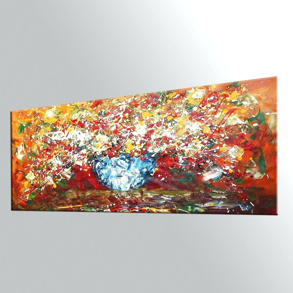 Wall Arts ~ Extra Large Canvas Wall Art Uk Large Wall Art Canvas Inside Most Current Big W Canvas Wall Art (Gallery 8 of 15)