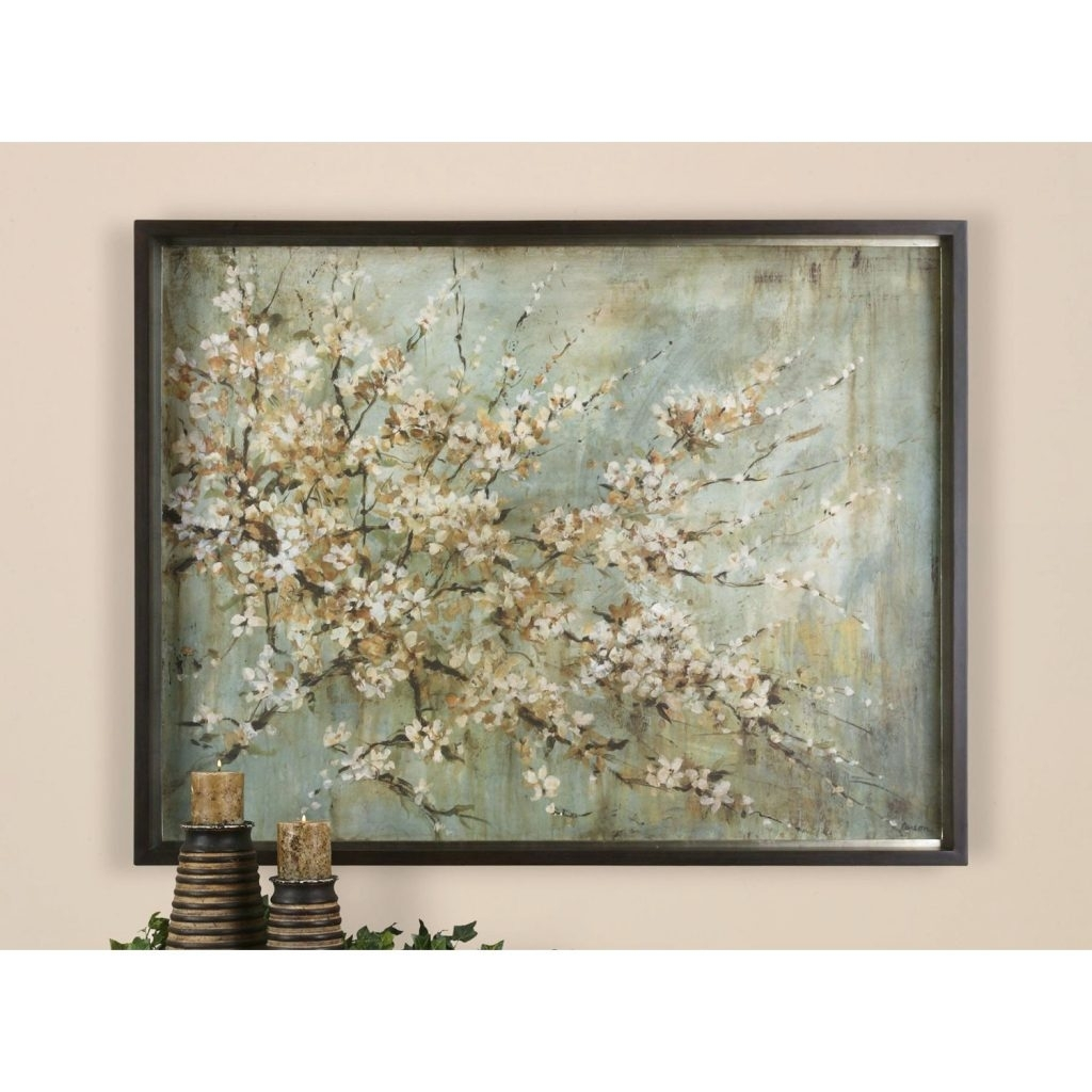 Wall Arts ~ Fabric Panel Wall Art Ideas Stunning Fabric Panel Wall Throughout 2018 Fabric Panel Wall Art With Embellishments (Gallery 2 of 15)