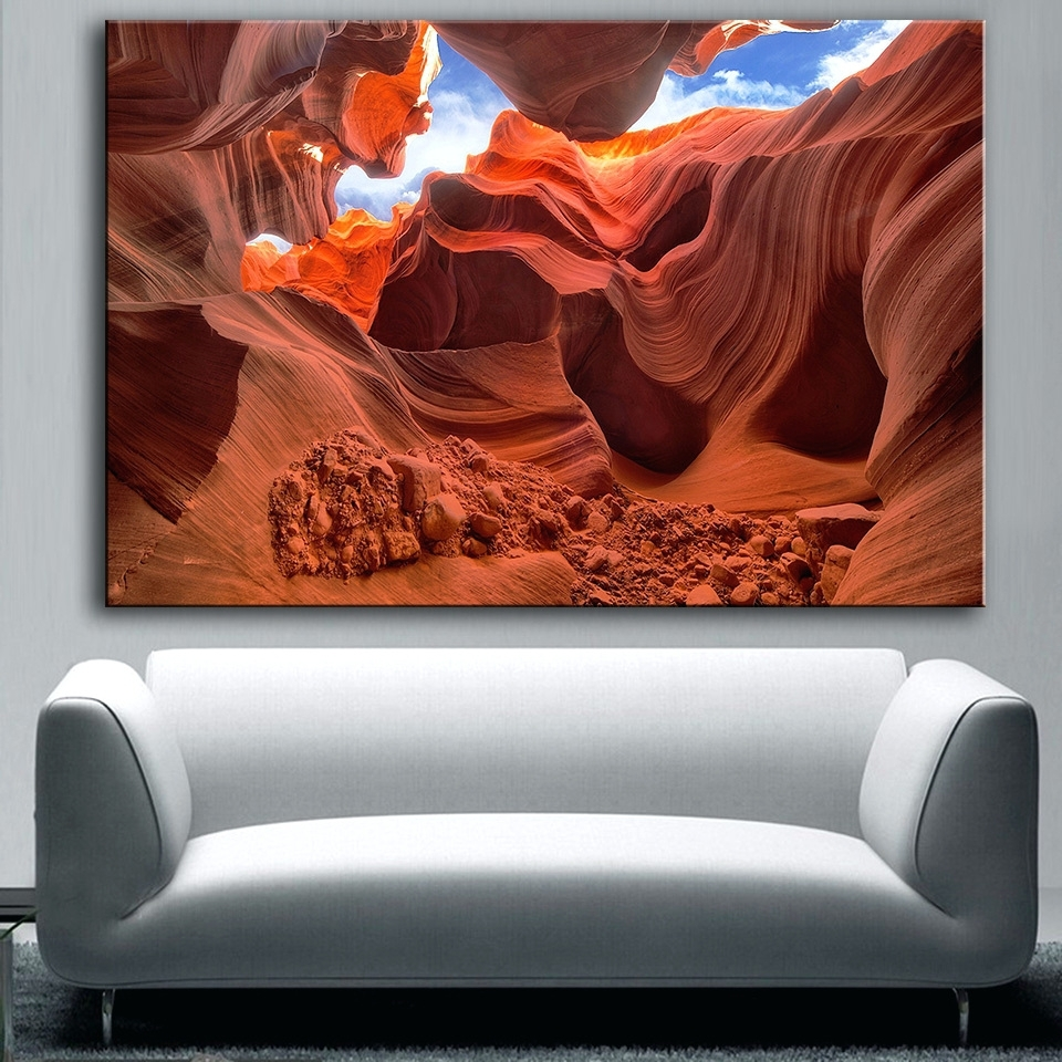 Wall Arts: Grand Canyon Wall Art. Grand Canyon Wall Art (View 15 of 15)