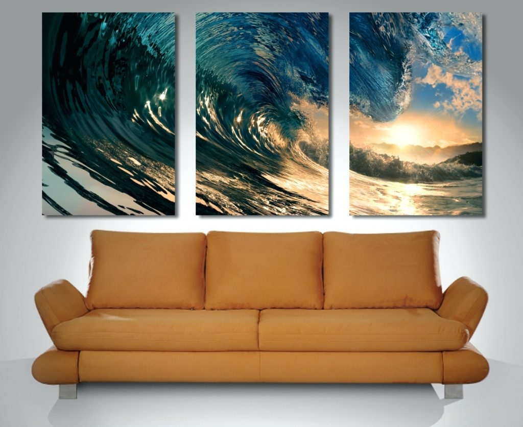 Wall Arts ~ Groupon 3 Panel Canvas Wall Art 3 Panel Canvas Wall Throughout Recent Groupon Canvas Wall Art (View 14 of 15)