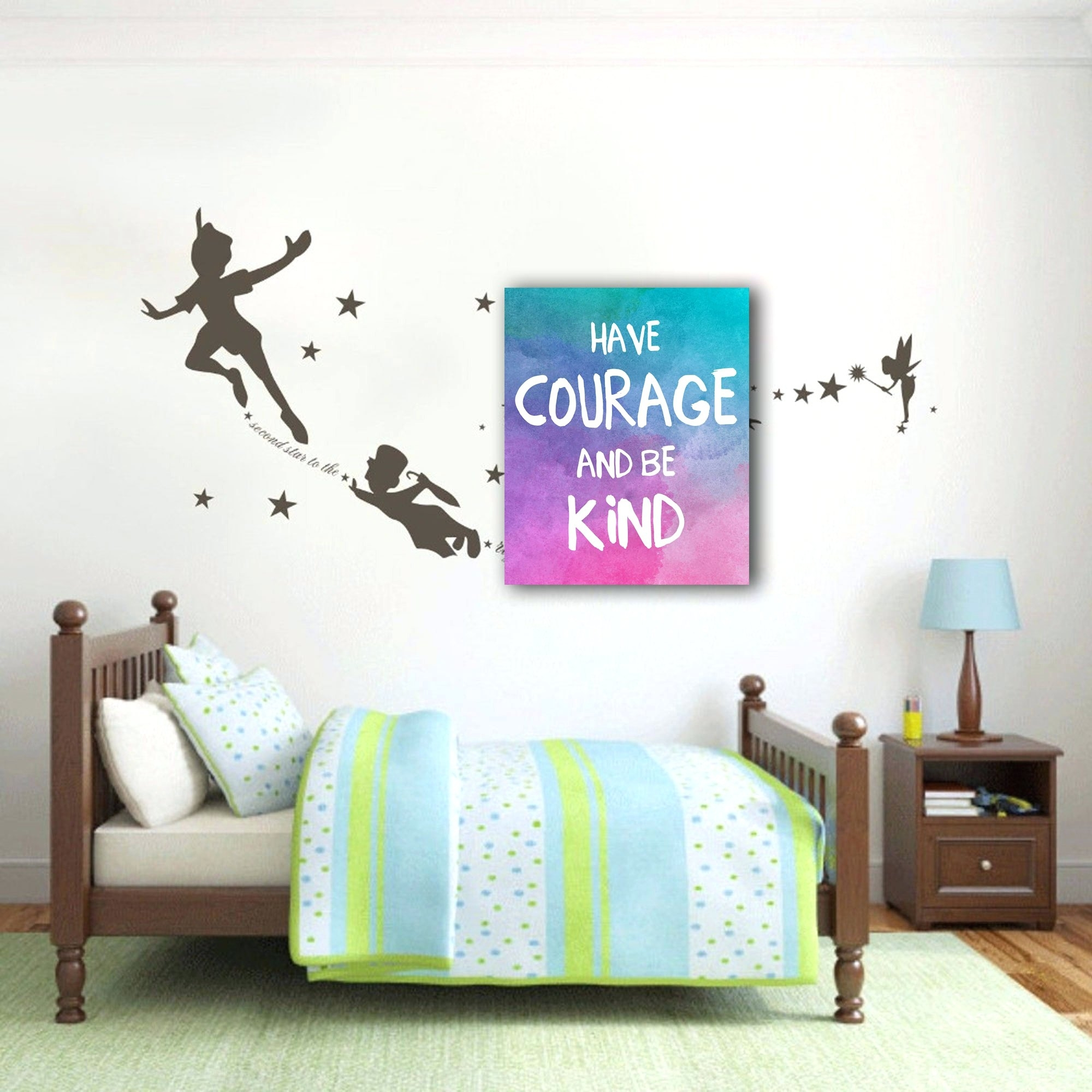 Wall Arts ~ Large Image For Splendid Wall Design Someday Inc With Regard To Latest Custom Nursery Canvas Wall Art (View 15 of 15)