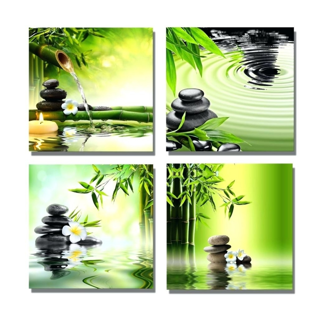 Wall Arts ~ Lime Green Canvas Art The Decor Shop Canvas Prints Intended For Most Recently Released Lime Green Canvas Wall Art (View 15 of 15)