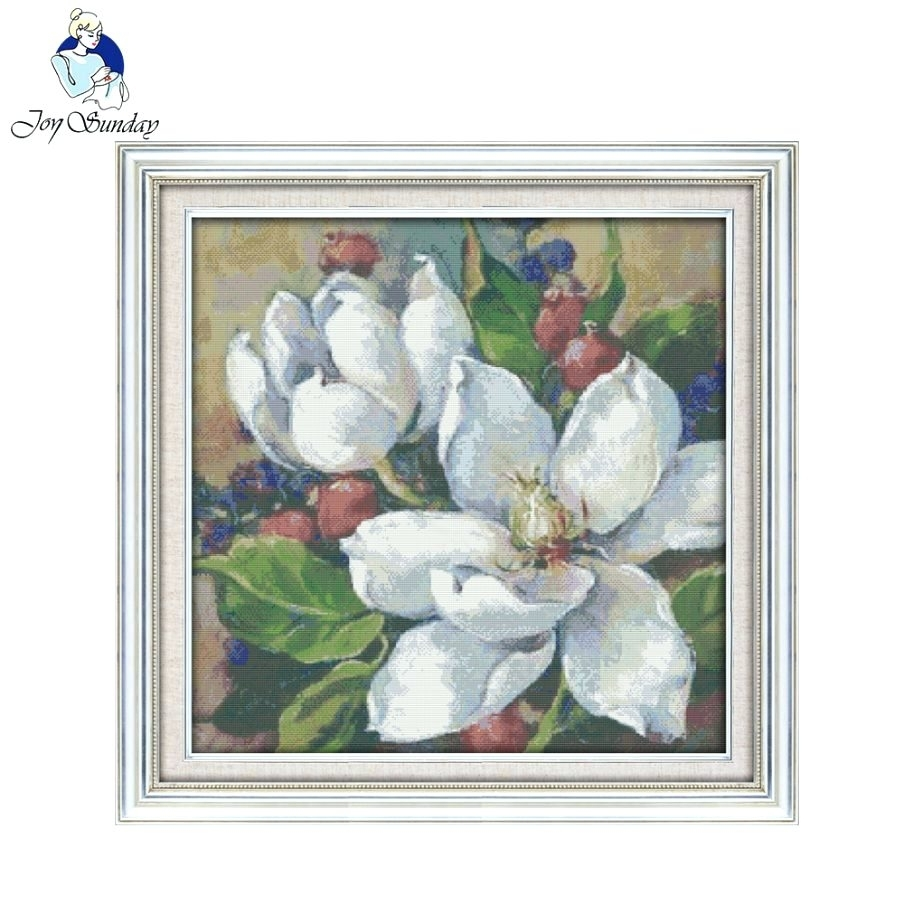 Wall Arts ~ Outstanding Magnolia Market Wall Art Joy Sunday Oil Regarding Most Up To Date Joy Canvas Wall Art (View 14 of 15)