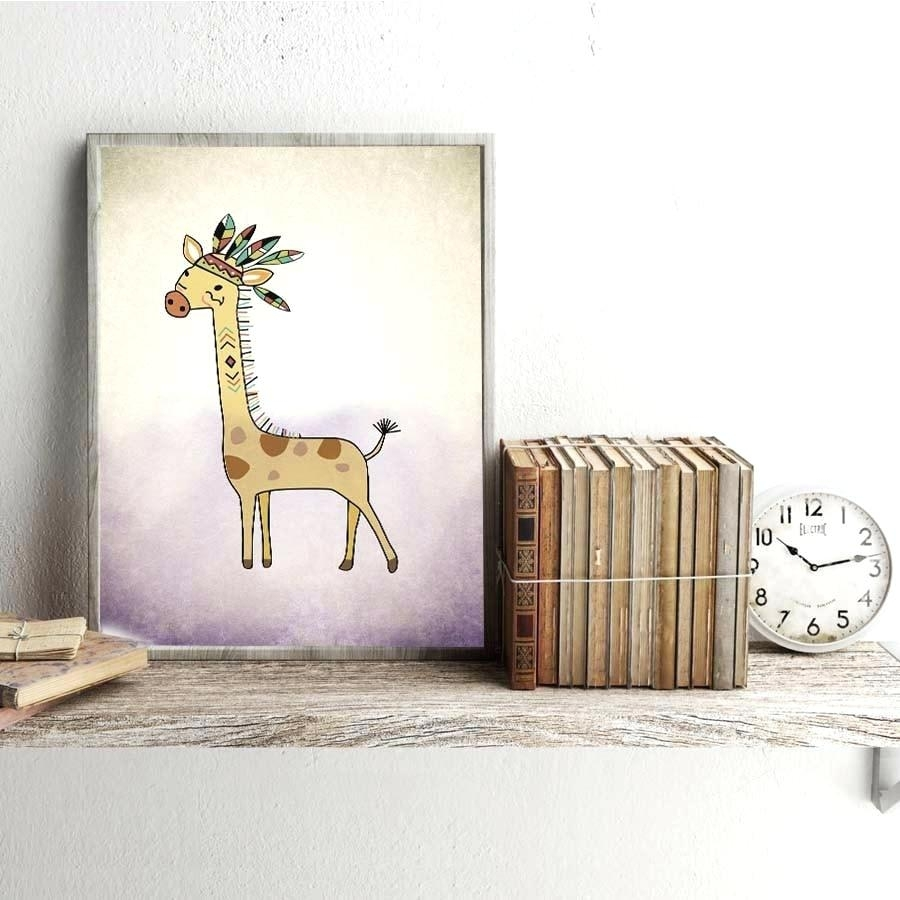 Wall Arts ~ Safari Wall Art Stickers Safari Canvas Wall Art Uk Intended For Most Recently Released Safari Canvas Wall Art (View 13 of 15)
