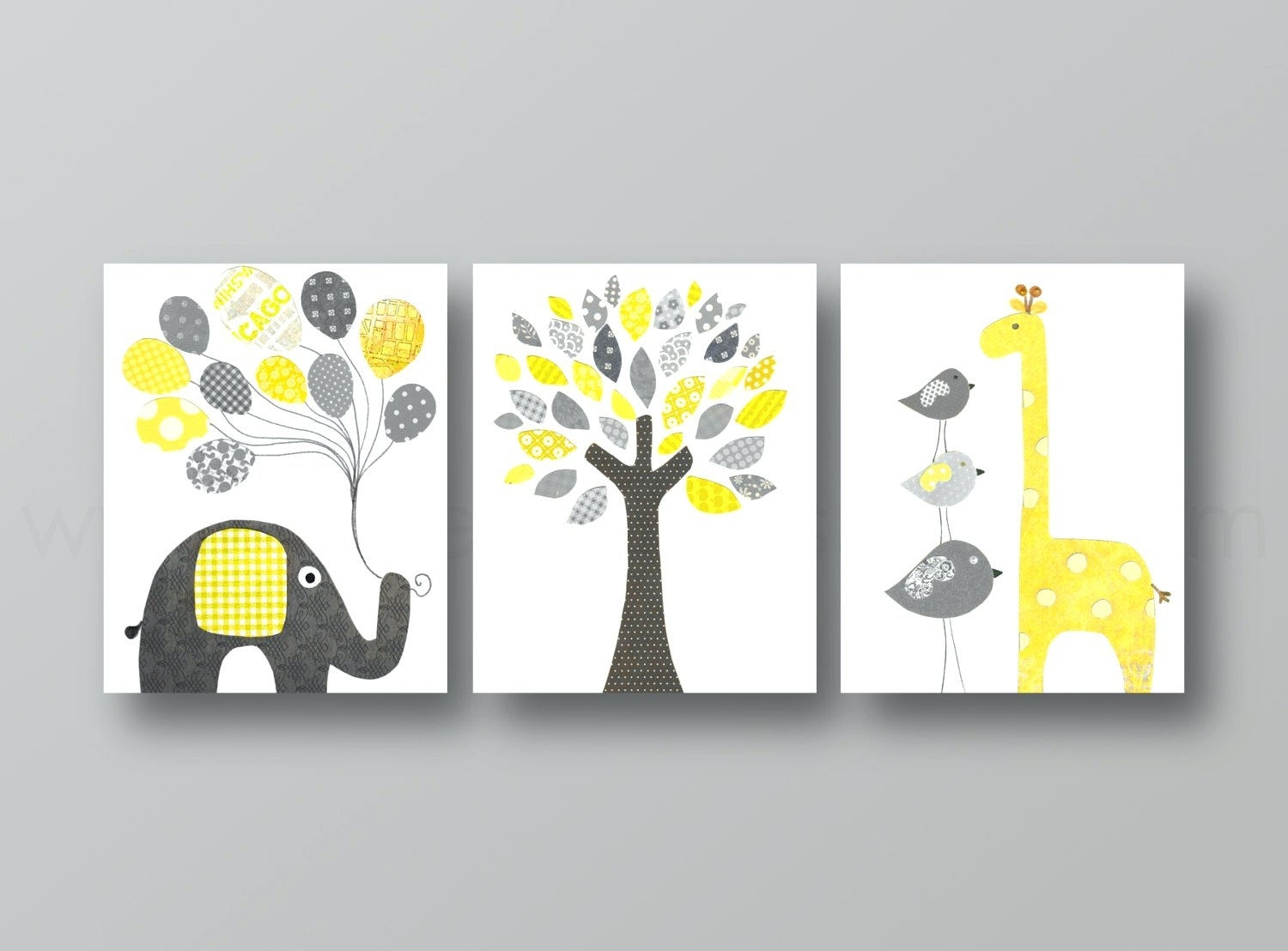 Wall Arts ~ Wall Art For Nursery Stickers Wall Art For Nursery Within Best And Newest Personalized Nursery Canvas Wall Art (Gallery 10 of 15)
