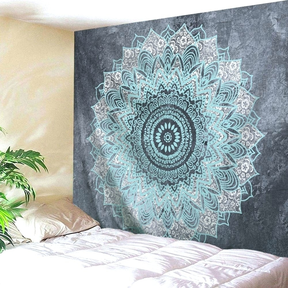 Wall Arts ~ Wall Art Hanging Decor In Eclectic Living Room Image Throughout Latest Ikea Fabric Wall Art (View 5 of 15)