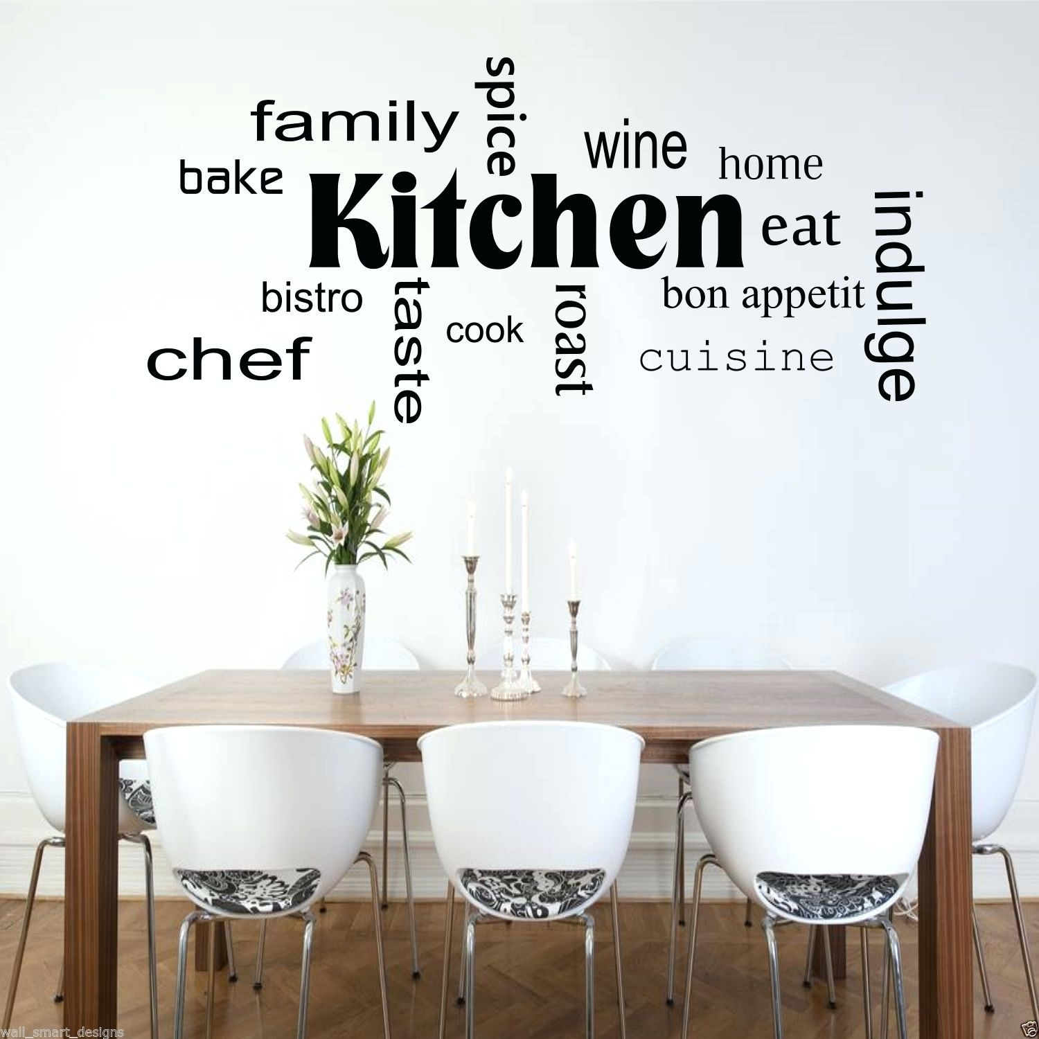 Wall Arts ~ Wall Art Stickers Quotes Ikea Bedroom Wall Art Quotes Throughout Most Current Large Canvas Wall Art Quotes (View 12 of 15)