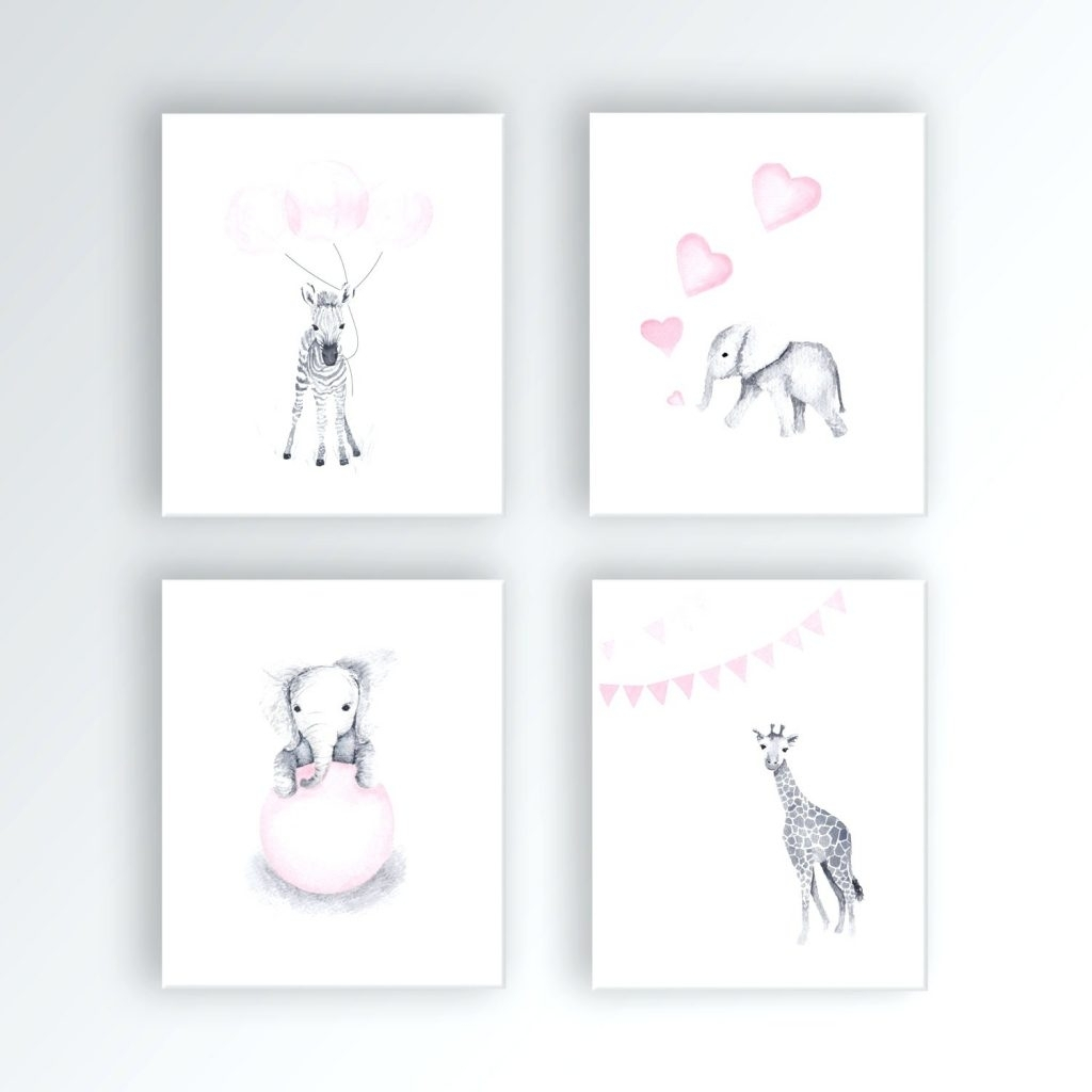 Wall Arts ~ Zoom Framed Nursery Wall Art Australia Framed Fabric Pertaining To Latest Fabric Name Wall Art (View 14 of 15)