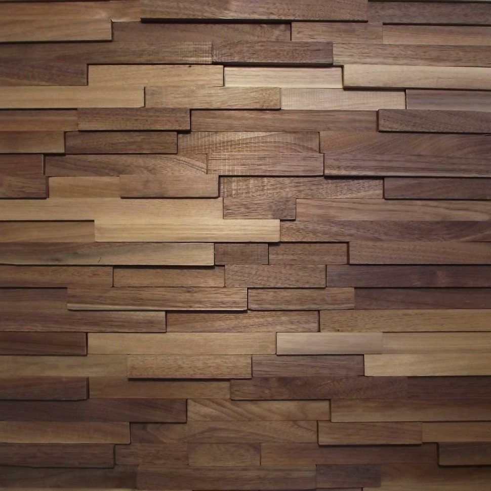 Featured Photo of Wood Paneling Wall Accents
