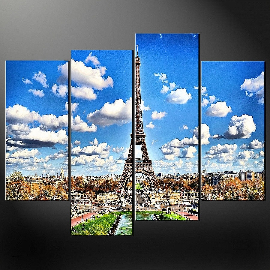 Wall Decor Inspirational Eiffel Tower Metal Wall Decor High For Most Recent Next Canvas Wall Art (View 15 of 15)