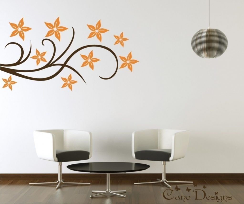 Featured Photo of Wall Accents Stickers