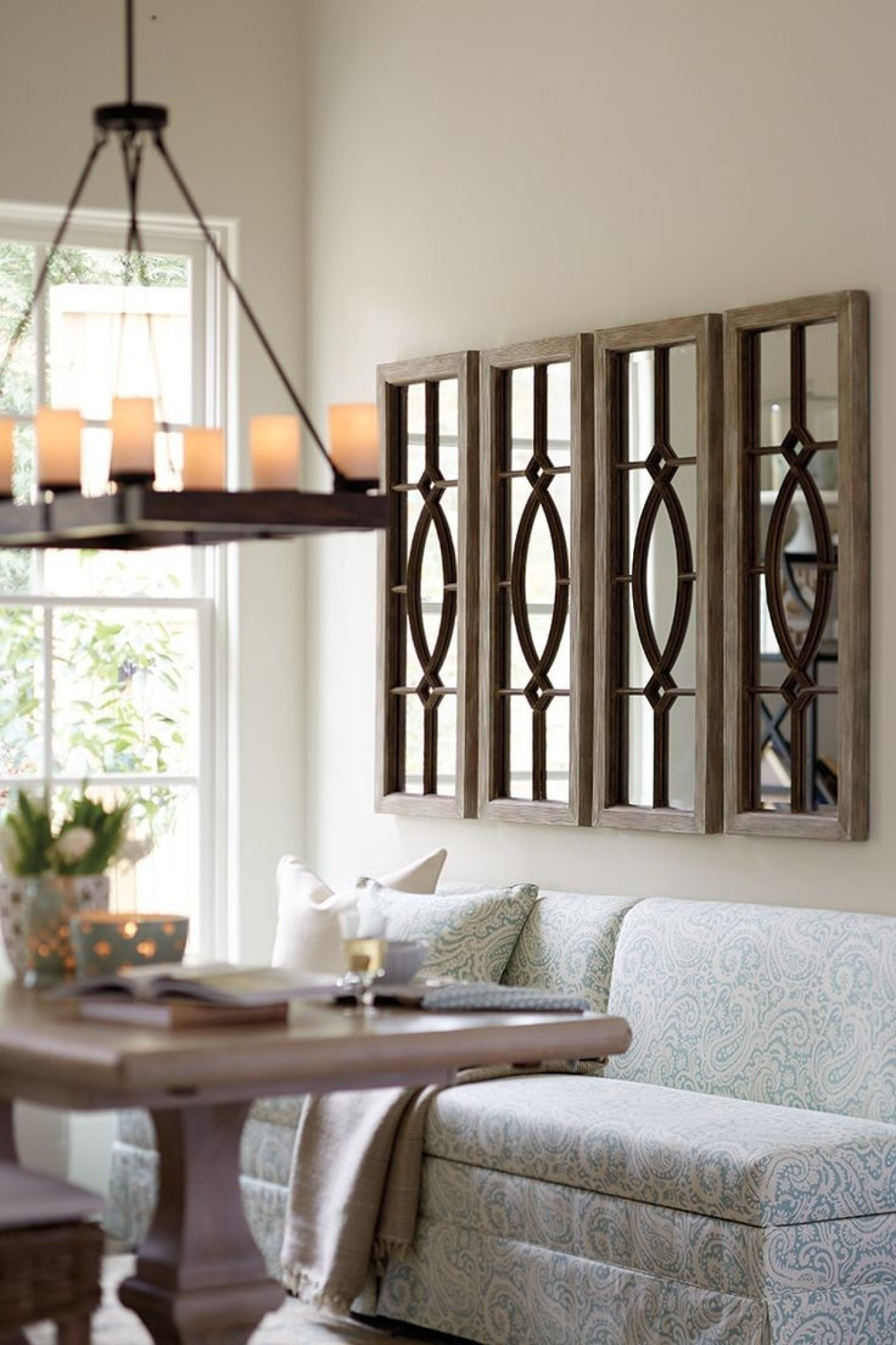 Wall Decor Throughout Most Current Wall Accents For Dining Room (View 14 of 15)