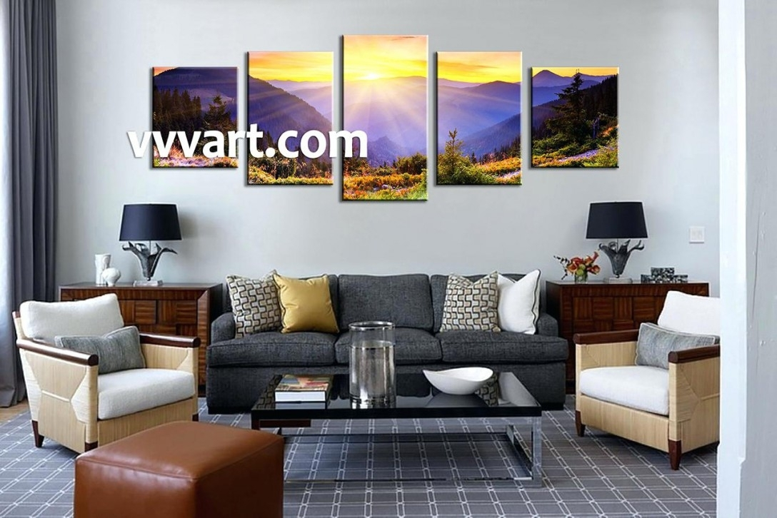 Wall Ideas: 5 Piece Wall Art. 5 Piece Canvas Wall Art Canada (View 15 of 15)