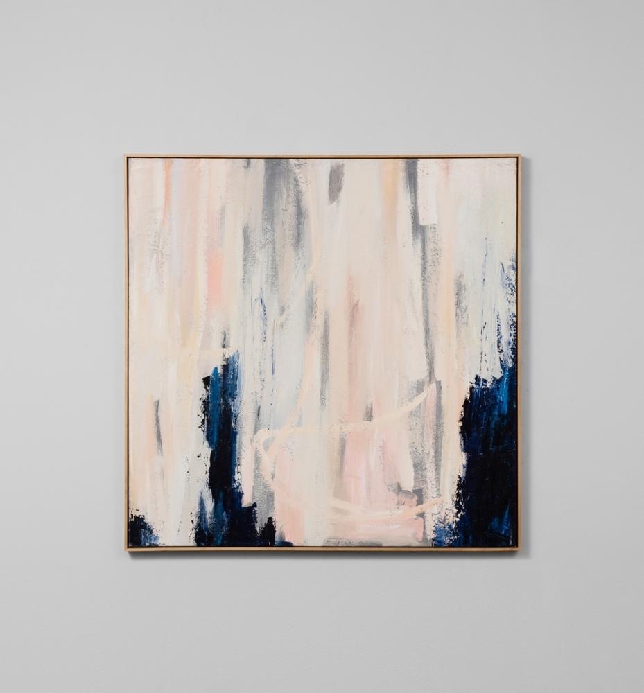 Warranbrooke – Fredrika: Framed | Art | Pinterest | Bedrooms Pertaining To Newest Rectangular Canvas Wall Art (View 15 of 15)