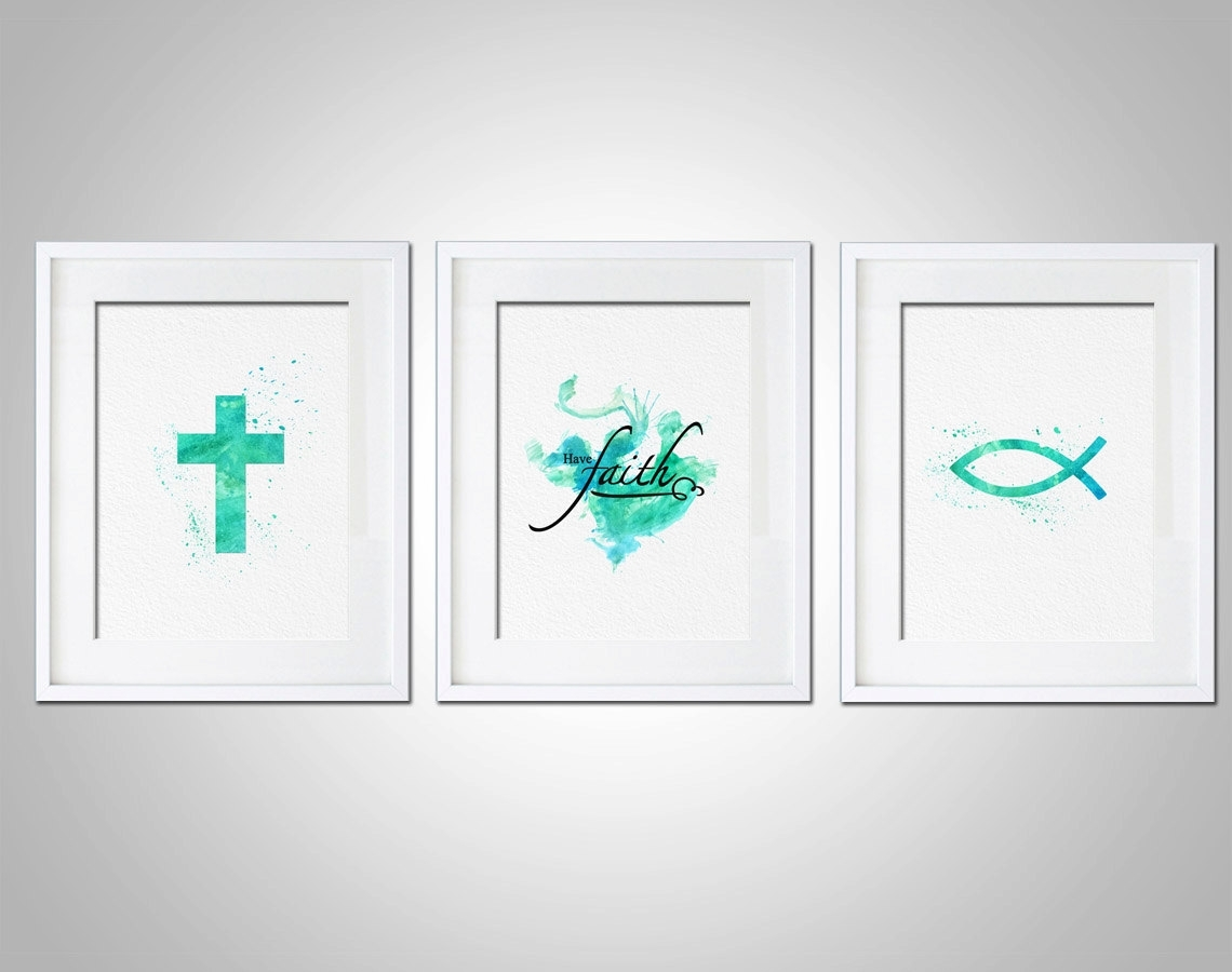Featured Photo of Christian Framed Art Prints