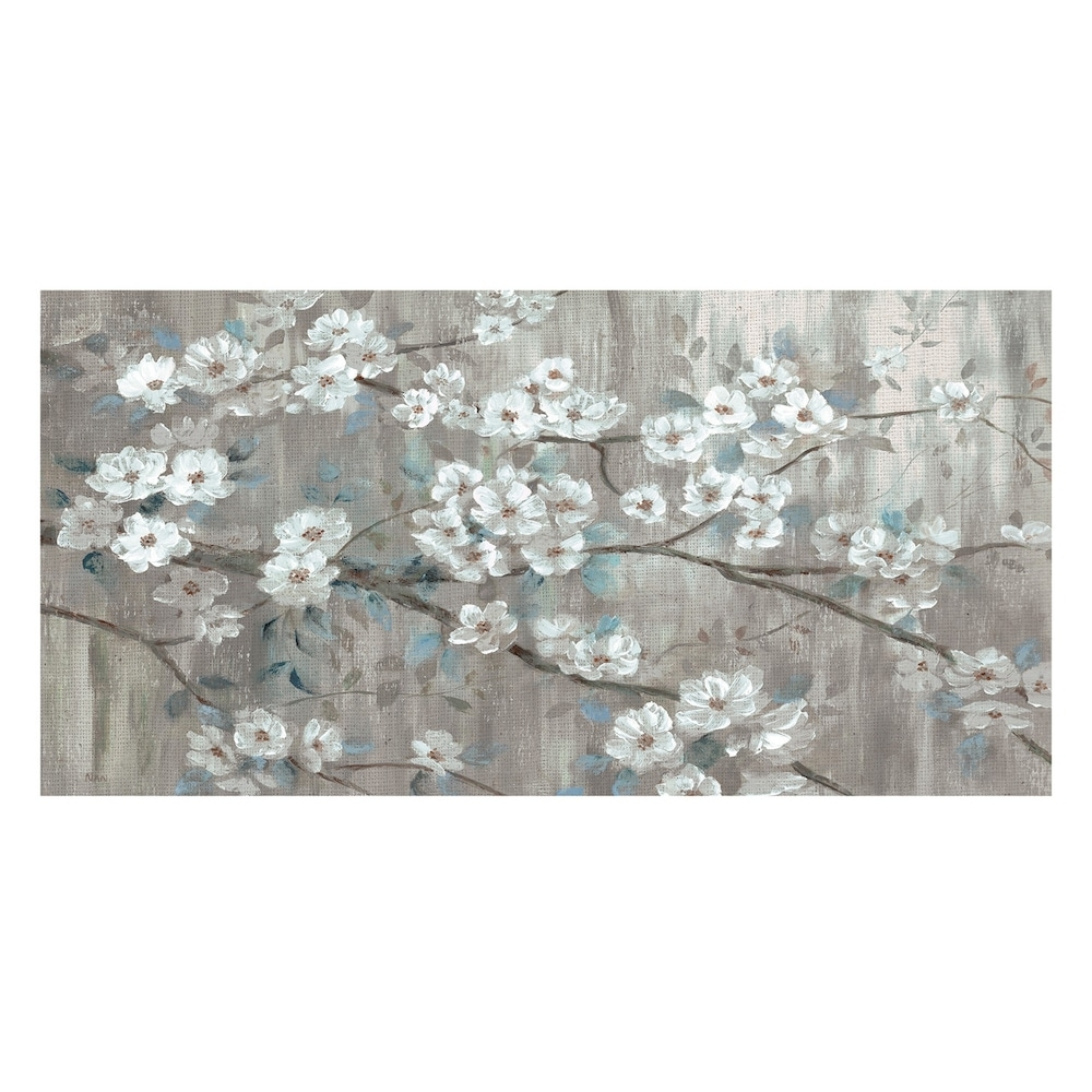 Wonderful Ideas Kohls Wall Art With Floral Canvas – Decoration In 2017 Kohl's Canvas Wall Art (View 12 of 15)